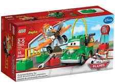 LEGO® DUPLO® Disney Planes™ 10509 Dusty und Chug NEU OVP NEW MISB NRFB