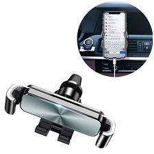 Handyhalterung Auto Lüftung Lüftungsgitter KFZ Universal Smartphone Halter Edel