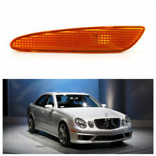FIT For Mercedes-Benz W211 E-Class Left Side Marker In Bumper Turn Signal Light