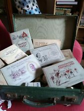 More details for job lot of mostly wills (some players) cigarette cards 8 albums full and...