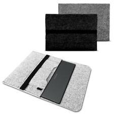 Sleeve Hülle für Medion Akoya P17601 Schutzhülle Tasche Laptop Filz 17,3 Case