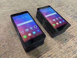 "Bulk Lot of 10 Huawei Honor 5X 4G LTE Android 5.5"" Dual-SIM 16GB Unlocked"