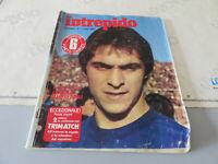 Magazine Intrepid N°2 Del 1978 Lionello Manfredonia