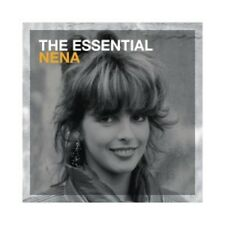 NENA - THE ESSENTIAL NENA  2 CD  30 TRACKS DEUTSCH-POP BEST OF  NEU