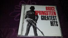 CD Bruce Springsteen / Greatest Hits - Album 1995