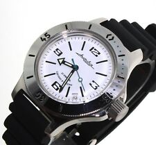 Vostok Amphibia diver watch orologio russo 120847