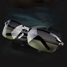 Eyewear Polarized sunglasses Men's Driving glasses Aviator outdoor Sports UV400