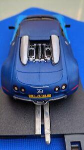 Vintage Scalextric 1:32 Slot Car - Bugatti Veyron - DPR - C3573 - SEE DESC's