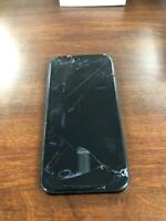 Teléfono XR Original Apple LCD Quebradas Y Roto Pantalla, Pantalla De LCD