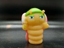 Vintage 1986 Playskool - Glo Friends - Glo Worm -  Lucioles - Glo Butterfly
