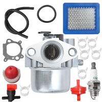 Carburetor Fuel Air Filter Kit For  790845 799871 799866 796707 Accessories