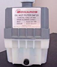 A462-29-000  EMF20 Mist Filter