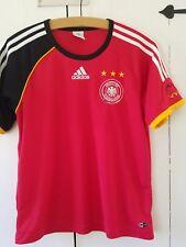 men's Small Deutscher Fussball-Bund jersey