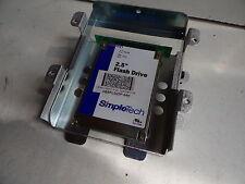 "Carte robot ABB SIMPLETECH 2.5"" FLASH DRIVE 3HAC16917-1/00 FLD25P-64H"