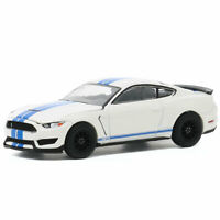 1:64 2020 Ford Shelby GT350 Sports Car Model Car Diecast Vehicle Collection