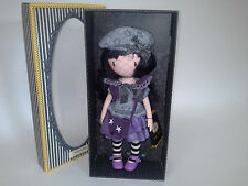 SANTORO. GORJUSS COLLECTION. LITTLE VIOLET, 32 CM. REF.04906. PAOLA REINA. NEW