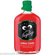 kleiner Feigling Erdbeer Colada 3 Flaschen 0 5 L 15 Feiershot