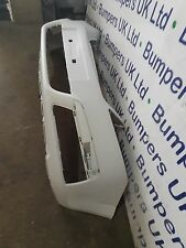 VAUXHALL ZAFIRA FRONT BUMPER 2005-2008 MODEL NEW GENUINE