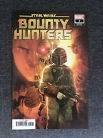 ⭐ STAR WARS BOUNTY HUNTERS #2 (2020) 1:25 PHIL NOTO VARIANT COVER MARVEL COMICS