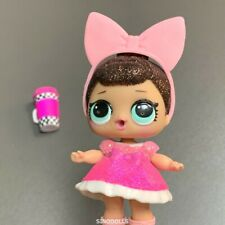 LOL Surprise Doll Glitter Series Fancy Big Sister Glitter Series xmas Gift