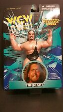 WCW nWo THE GIANT AUTHENTIC POSEABLE FIGURE ACTION FIGURE(077)(3-3)