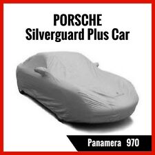 Porsche Panamera 970 Car Cover Genuine OEM Ind Out PNA 508 970 00
