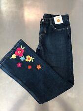gymboree Woodland Friends Size 10 NWT jeans pants BTS fall