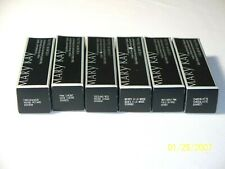 Assorted Choice Of Mary Kay True Dimensions Creme  Sheer Lipstick NIB