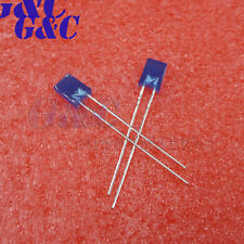 10PCS 2*5*7 Rectangle LED Red/ White/Blue/Green Light Emitting Diode 2x5x7mm
