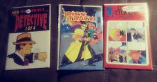 Dick Tracy Comics Monthly Miscellaneous Lot (3) see description