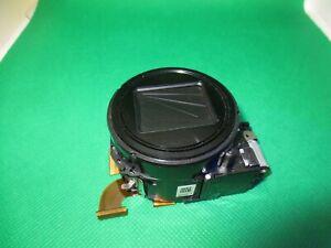 Repair Parts For Sony Cyber-shot DSC-HX50 DSC-HX50V Lens Zoom Unit Black