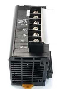 Omron CJ1W-PA202 Power Supply Module