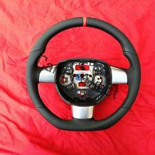 FORD Lenkrad Neu Beziehen für FOCUS MK2, C-MAX und andere Ford Modelle