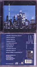 dma urban jazz funk