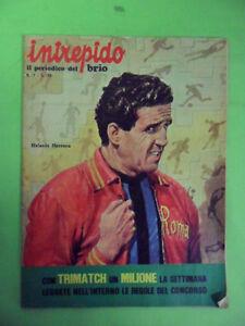 INTREPIDO N. 7 1969. HERRERA - TORTORA. UNIVERSO