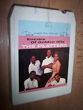 Encore Of The Golden Hits The Platters 8-Track