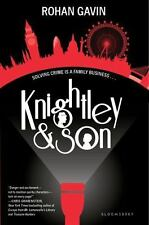 Knightley and Son: Knightley and Son 1 by Rohan Gavin (2014,PAPERBACK)