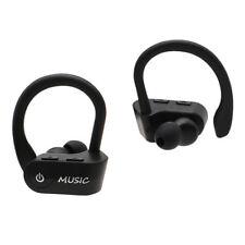 Bluetooth 4.2 Headset Wireless in-ear Stereo Headphones Handfree Earphone Earbud
