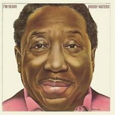"MUDDY WATERS ""I'M READY"" CD NEW+"