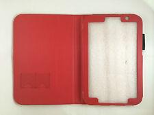 Funda carcasa tablet para Samsung Galaxy Note 8.0 N5100 N5110 sostenible rojo
