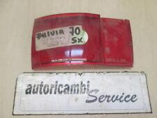220480 VETRO TRASPARENTE STOP FARO FANALE POSTERIORE SINISTRO ALTISSIMO LANCIA F