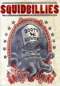 Squidbillies Vol. 5 [New DVD] Full Frame, Subtitled, Eco Amaray Case