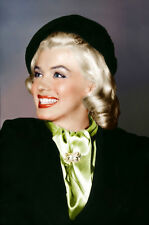 Marilyn Monroe - Marilyn in a photograph from the 1950's . # 4