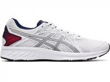ASICS MENS Running Shoes JOLT 2 1011A206 WHITE/PEACOAT