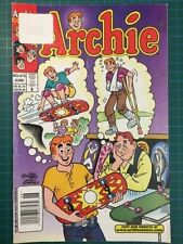 Archie Paperback Very Good Grade Comic Books