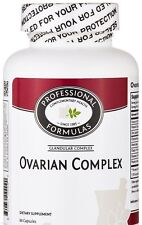 OVARIAN COMPLEX CYST TREATMENT ABDONIMAL PAIN MENSTRUAL CYCLE STOMACH PAINS PMS