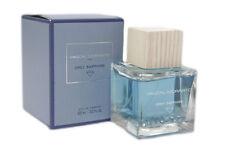 Eau de Parfum - Pascal Morabito GREY SAPPHIRE 95 ml NEUF