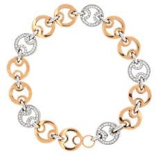 Gold Chain Rose Gold Fine Bracelets