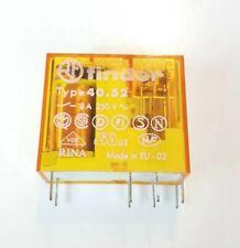 FOURRE//Print relais #715654 40.31.8.230.0000 Finder SPDT 10 A 230 V 1 Forme C
