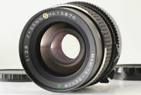 【Exc+4】Mamiya Sekor C 55mm f/2.8 S Lens for 645 1000s Super Pro TL From JAPAN